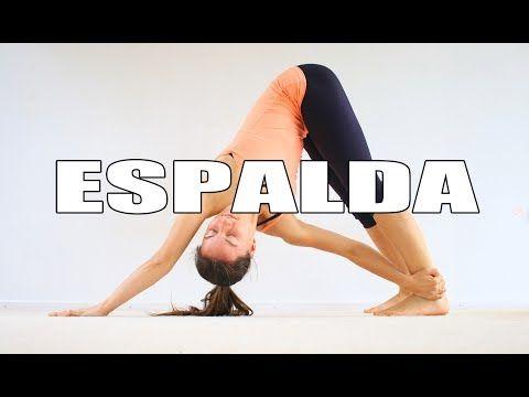 Yoga para RELAJAR cuello y hombros  57c3d37e6d04