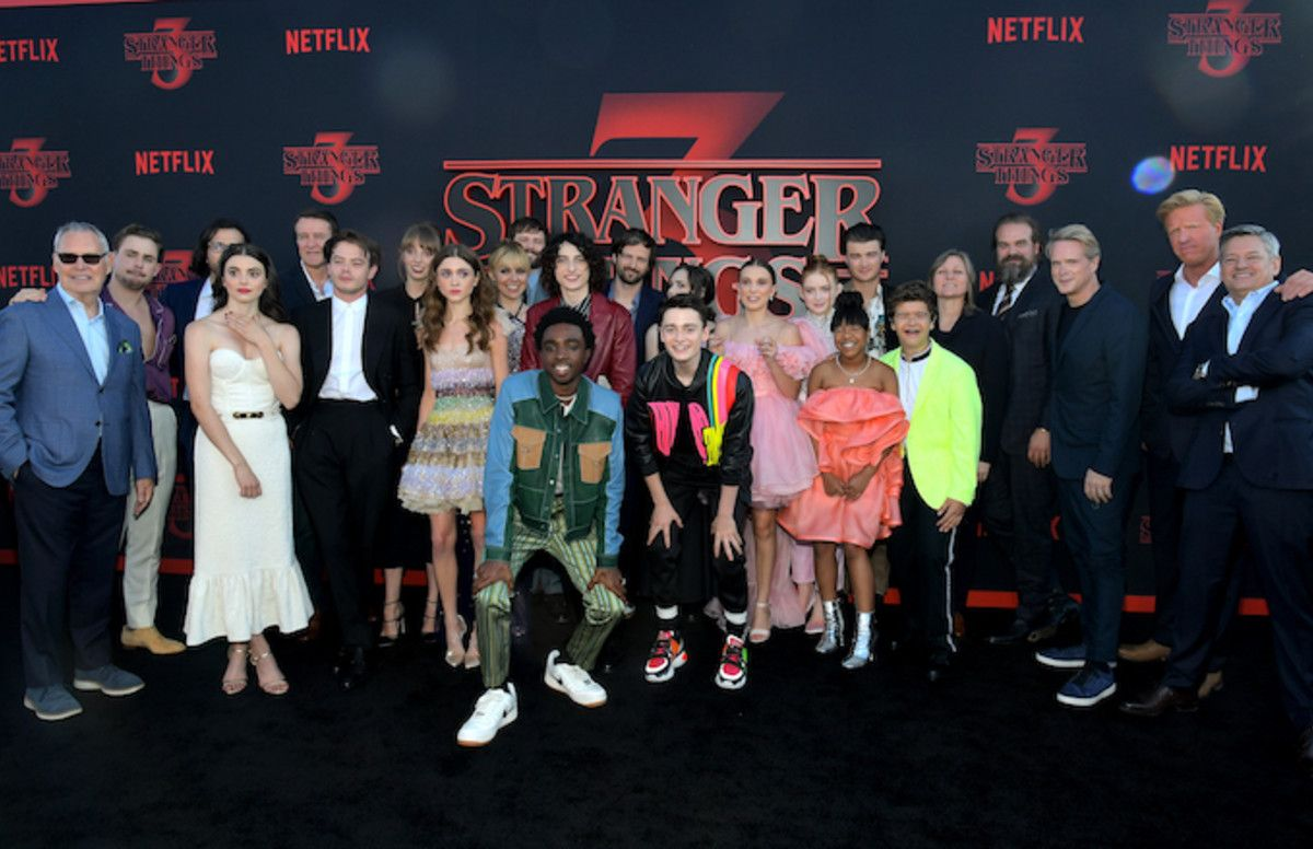Georgia Mall That Was Featured in 'Stranger Things' Season 3 Is Up for Sale