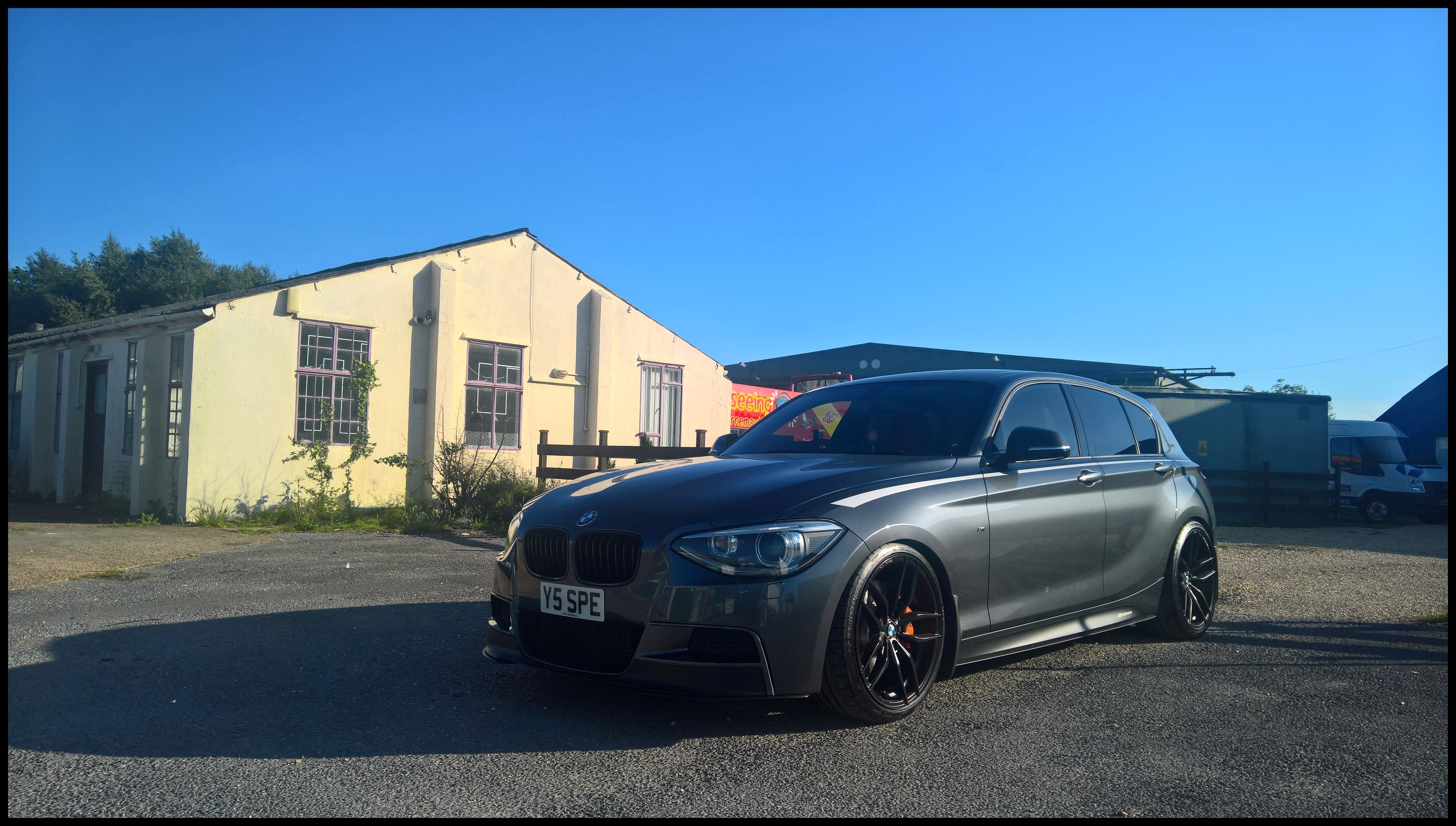 Please Post Pictures Of Your F20 Page 66 Bmw 1 Series Forum