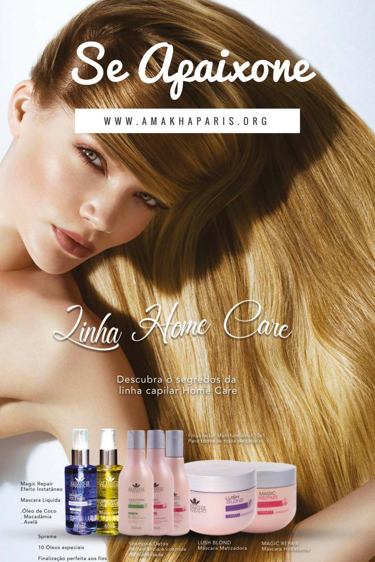 db7ba6653 Amakha Paris Linha Home Care. #produtos #revenda #amakhaparis #beleza  #homecare