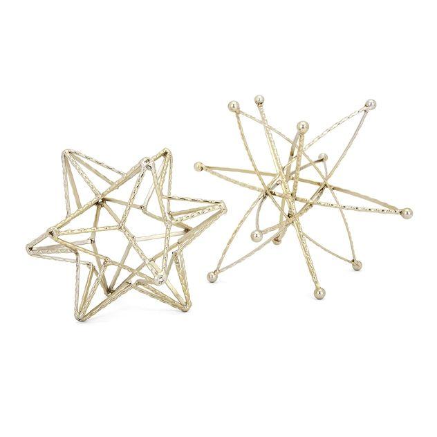 Tahvo Stars - Set of 2 $82