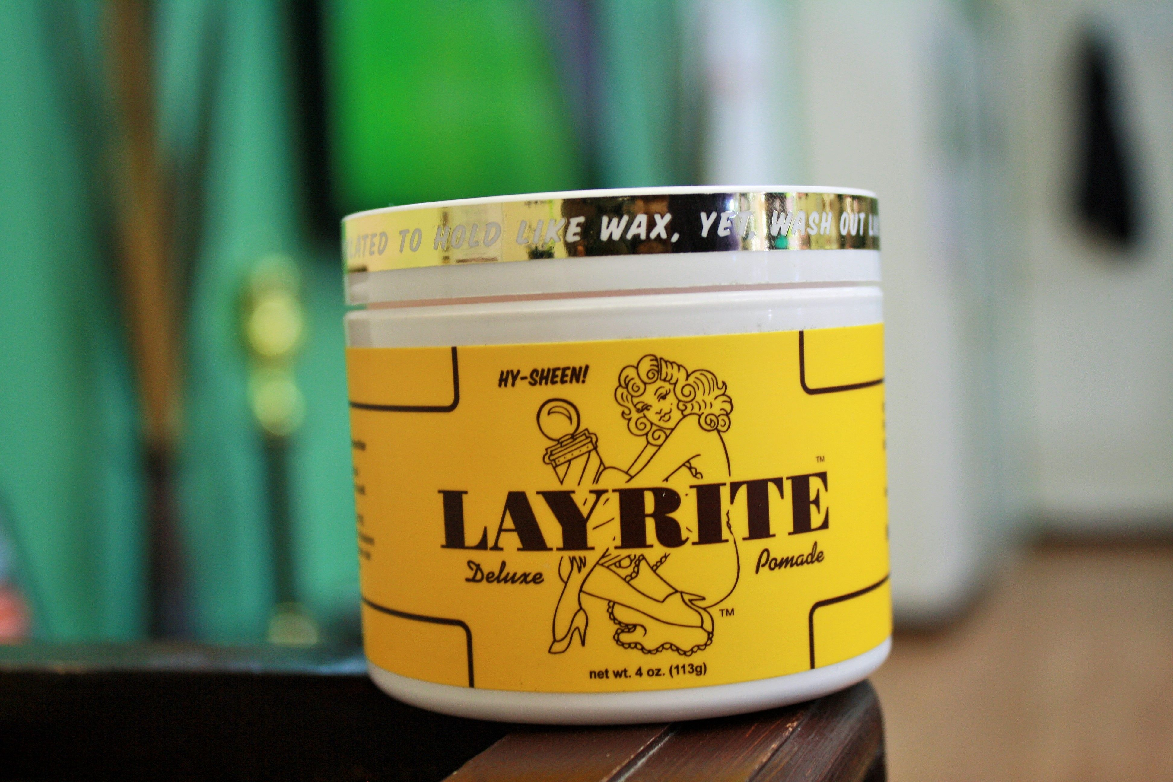 The Clip Shop Family Barbers, Homestead Florida. Layrite Pomade available.