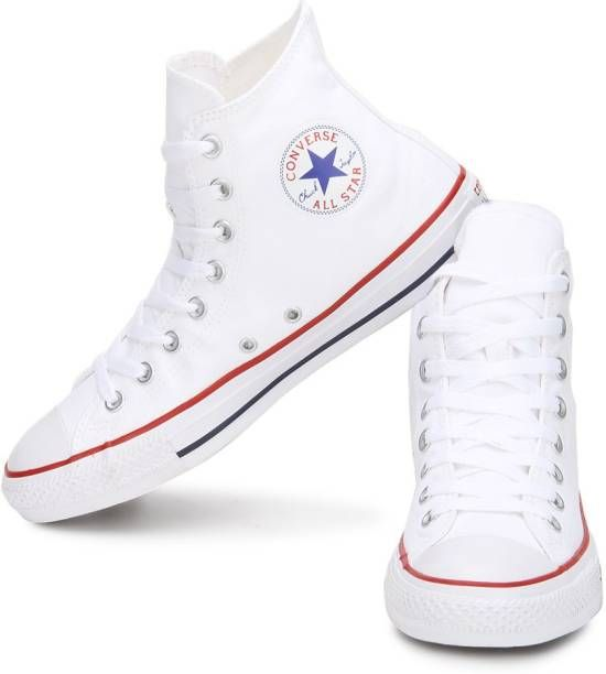 6ce7c241f94652 Converse 150760CCTHI All Star Series High Ankle Canvas Shoes For Men ...