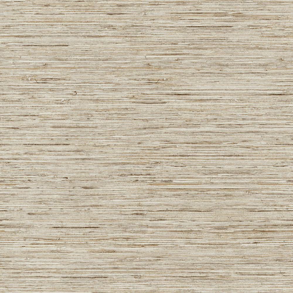 Roommates Grasscloth Vinyl Peelable Roll Covers 28 18 Sq Ft Rmk9031wp The Home Depot Grasscloth Wallpaper Stone Wallpaper Peel And Stick Wallpaper