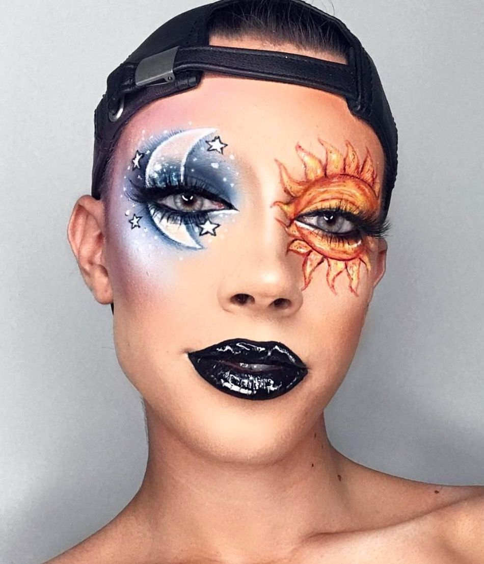 Inspired By Milk1422 Mua Makeup Vibez Jamescharles Be