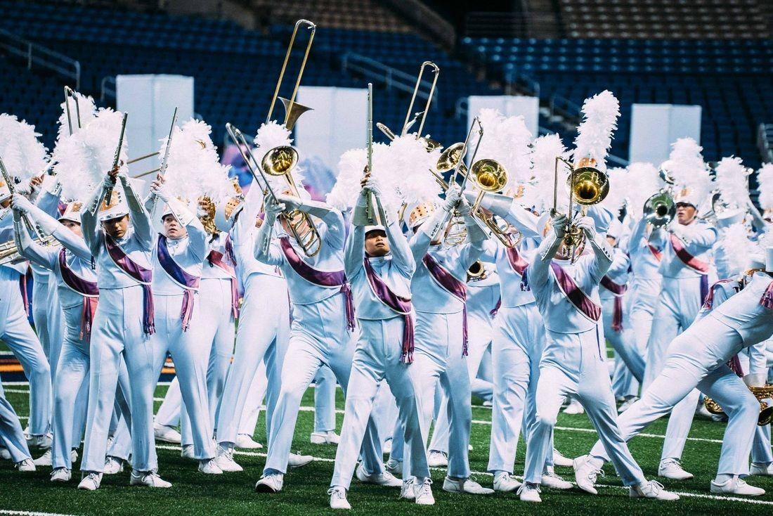Flower Mound High School Band Home High school band