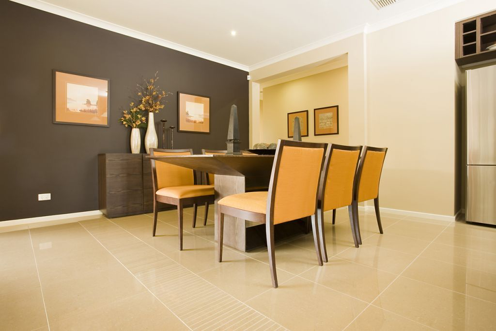 Dining Room Tiles  Floor Feature Portifino Fa04G Plateau Gloss Captivating Dining Room Tile Design Inspiration
