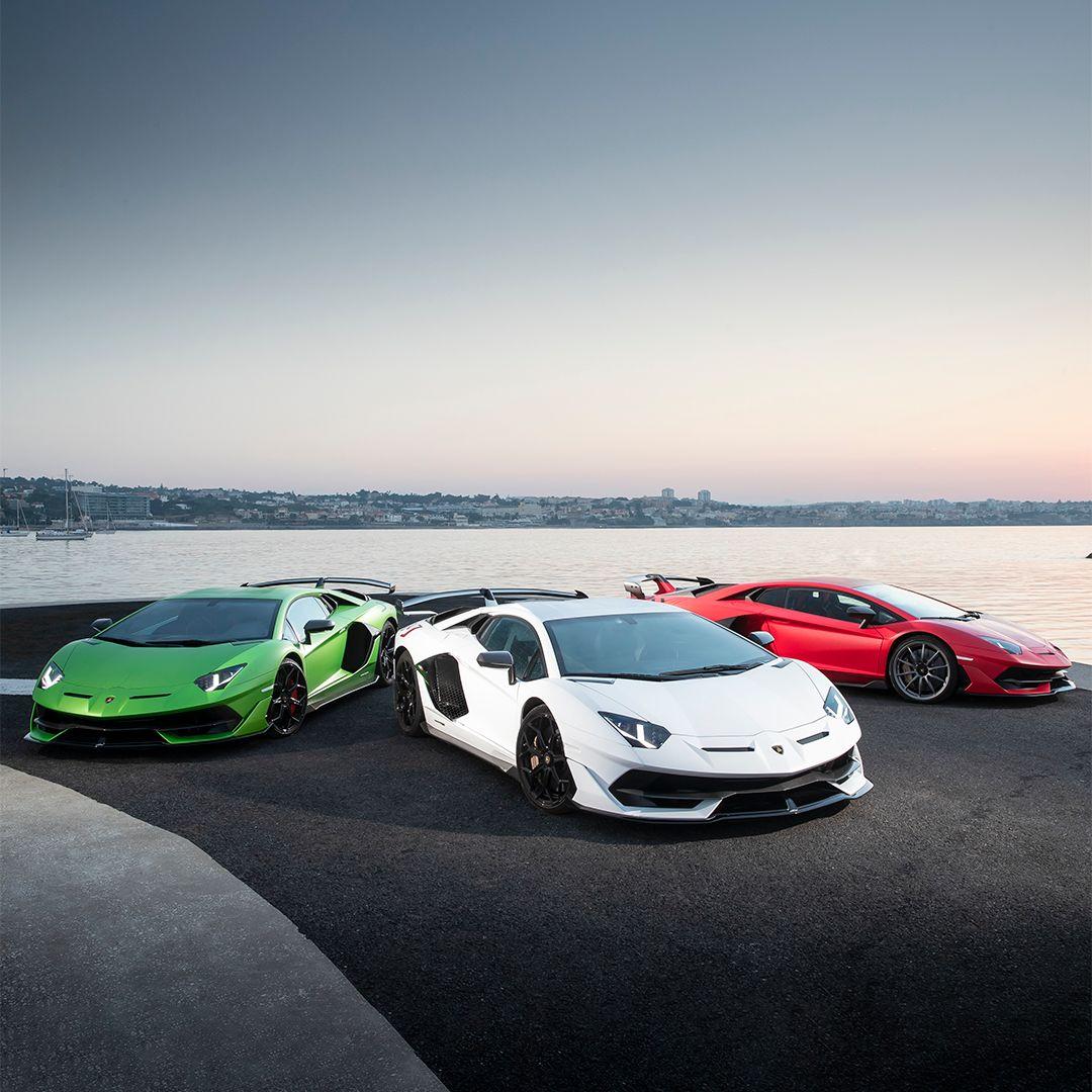 Lamborghini On Instagram A Made In Italy Passion Is The Best Way We Know To Celebrate The Italian Festa Della Re Lamborghini Aventador Super Cars Lamborghini