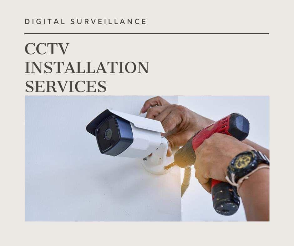 cctv installation near me