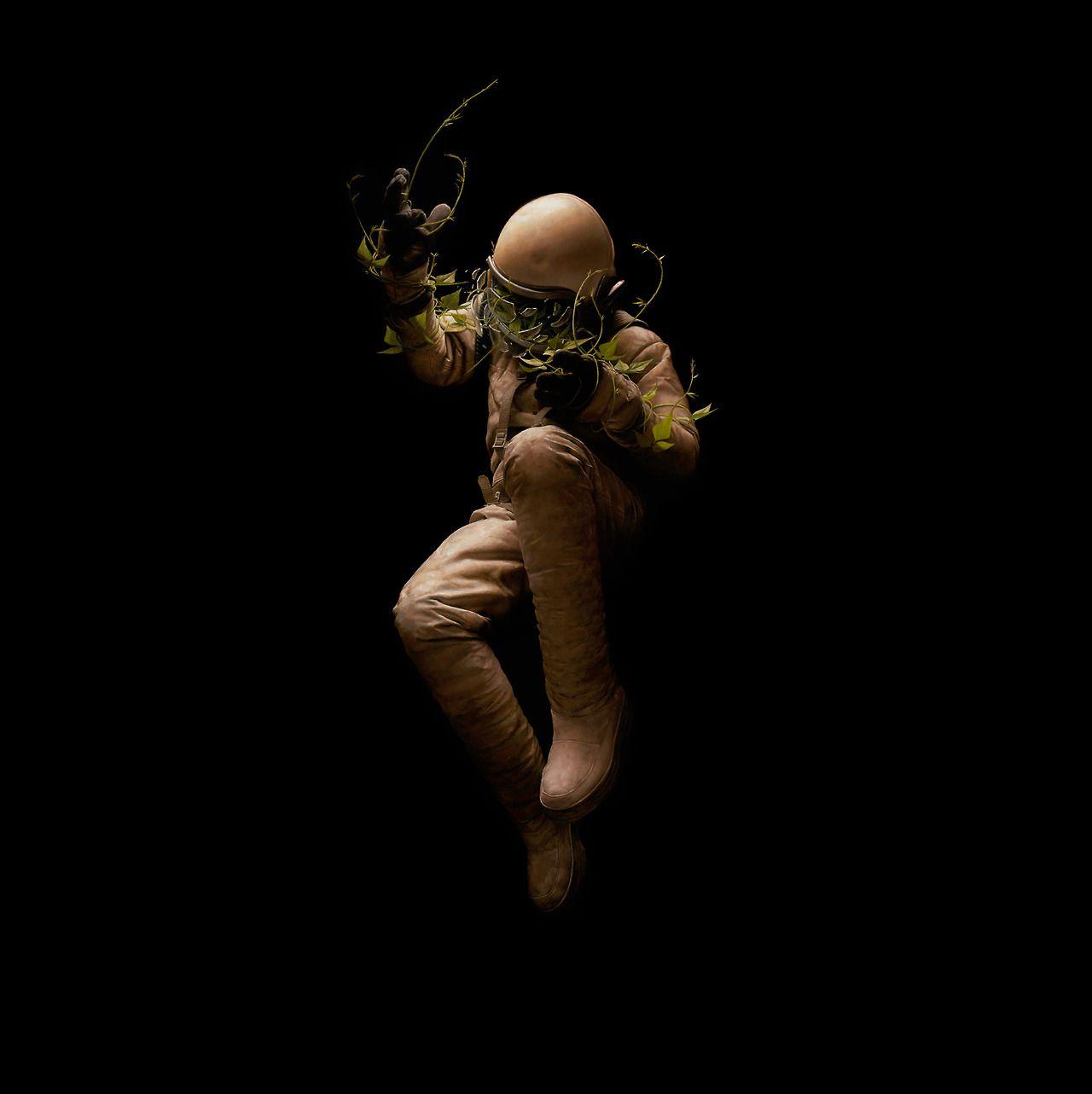 Ascent by Jeremy Geddes