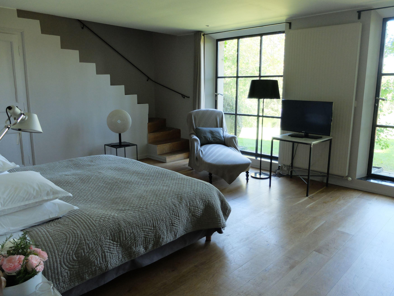 Chambre Lumière, Mas des Songes, Provence, South of France, View, Garden , Design , Detente , Bien être