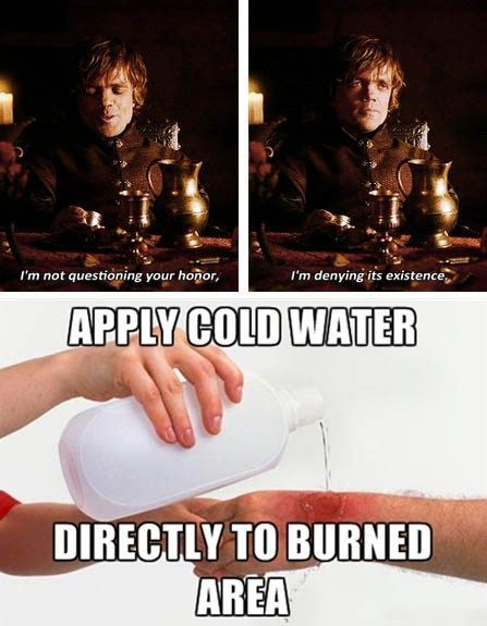 19 Reasons Tyrion Lannister Is the Best Part of 'Game of Thrones' - Moviefone.com