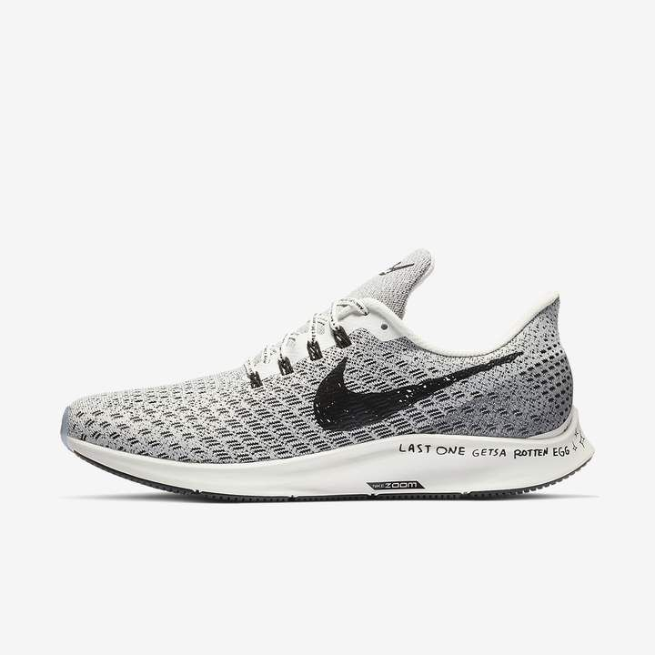 c71a4aedf Air Zoom Pegasus 35 Nathan Bell Men s Running Shoe in 2019 ...