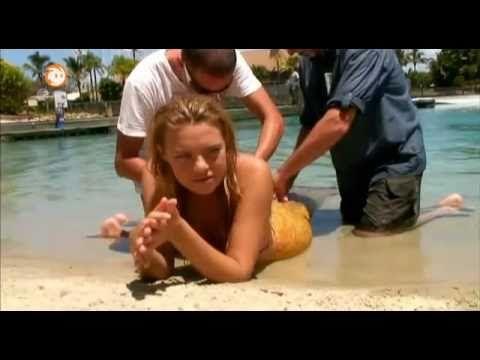 H2O - Plötzlich Meerjungfrau (Das Making of) zur 3