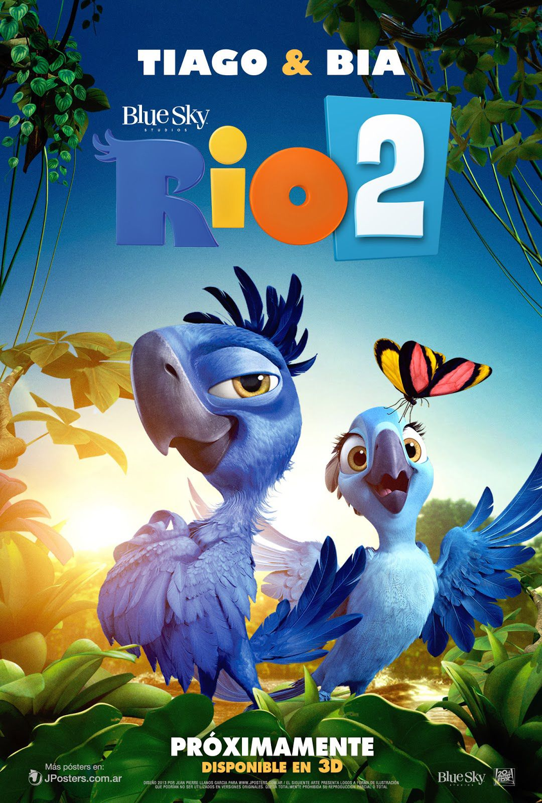 Rio 2 image 2 pins by onlinepaydayloans rio 2 pinterest rio 2 is a 2014 animated english musical adventur movie directed by carlos saldanha featuring the voices of jesse eisenberg voltagebd Images
