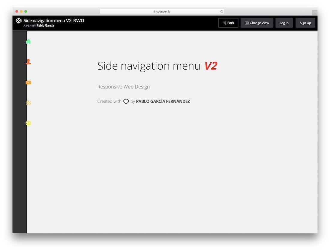 Free Website Menu Design Templates In 2020 Menu Design Template Website Menu Design Website Menu