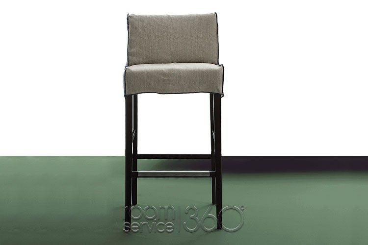 Costantini Sedie ~ Touch bar stool by costantini pietro modern bar solutions