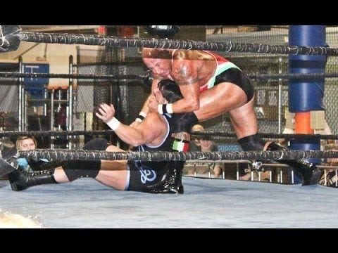 WWE Main Event 3/4/14 Results: Daniel Bryan vs. Kane