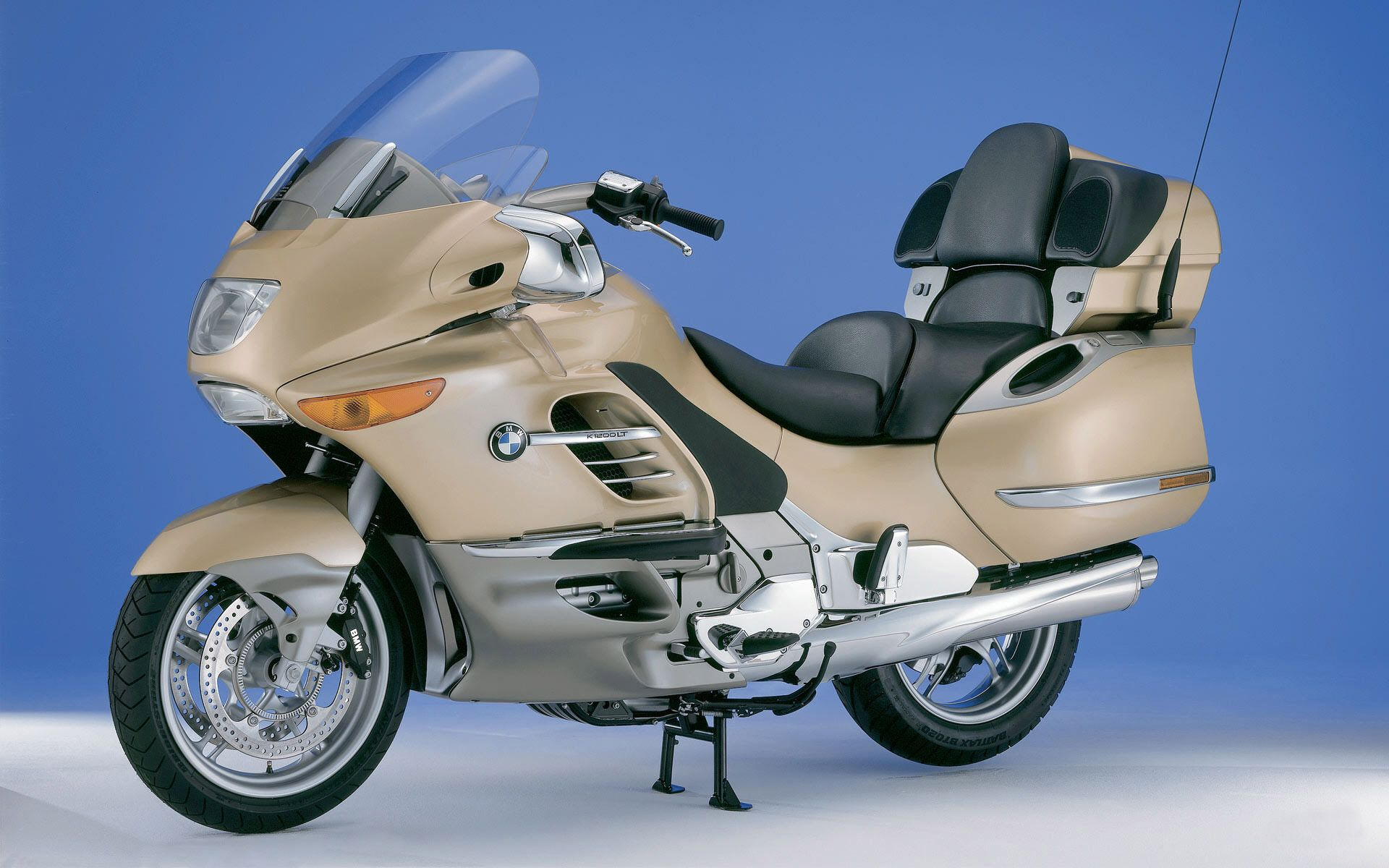 BMW K 1200 LT Cruiser