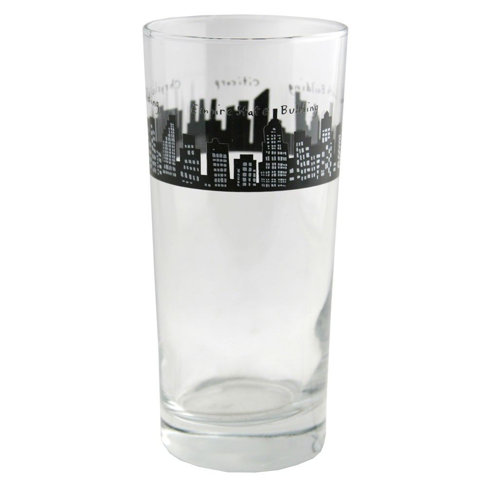 212 Glass 15 oz