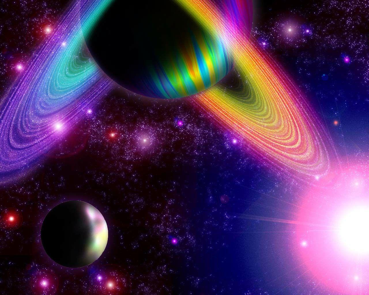 представляет радужная вселенная картинки воспитание данилы