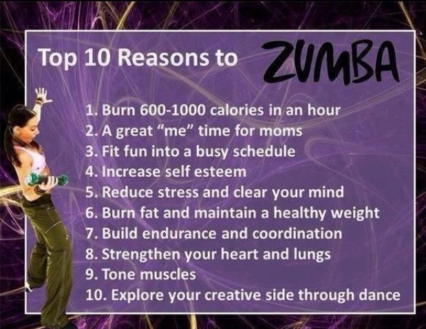 Zumba Dance Fitness Benefits | Fitness and Workout