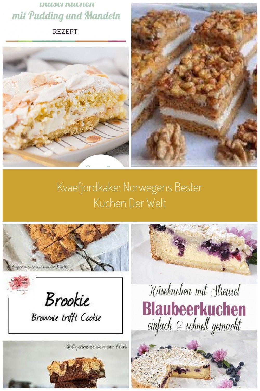 Kvaefjordkake Norwegens Bester Kuchen Der Welt In 2020 Beste Kuchen Bester Kuchen Der Welt Kuchen