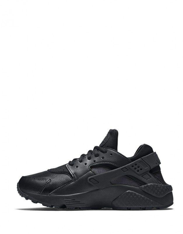Nike Sneaker - Dames Schoenen Low Tops Black/Black online ...