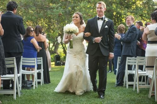 Meggie & Aaron Wedding Photos - Lehigh Valley Style