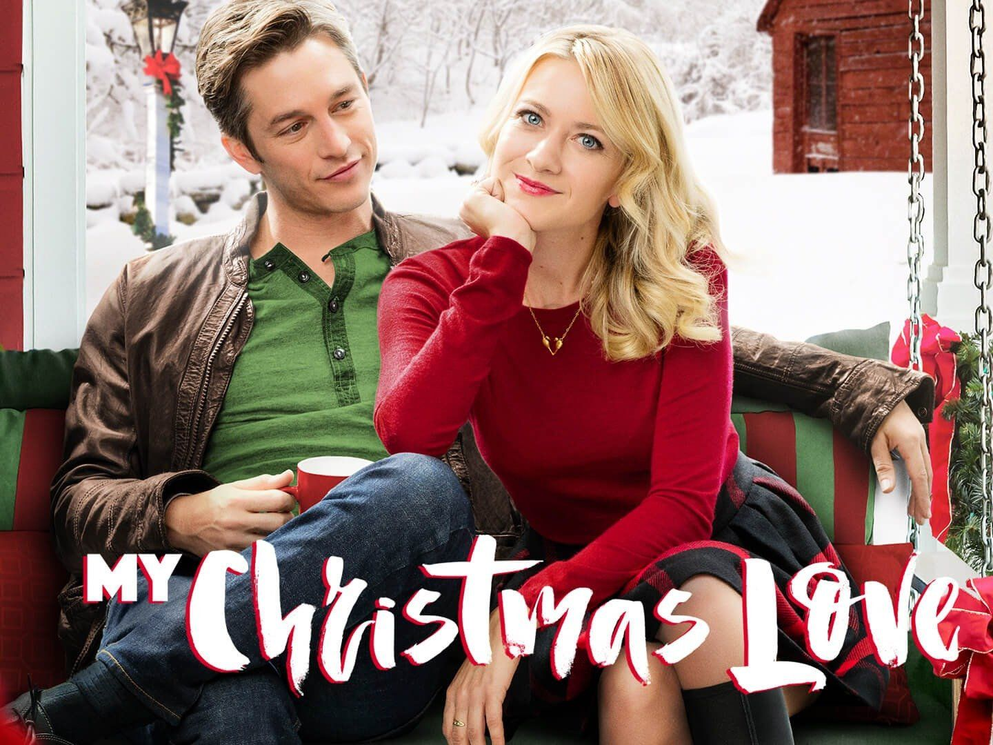 A hopeless romantic (Meredith Hagner) begins receiving the gifts ...