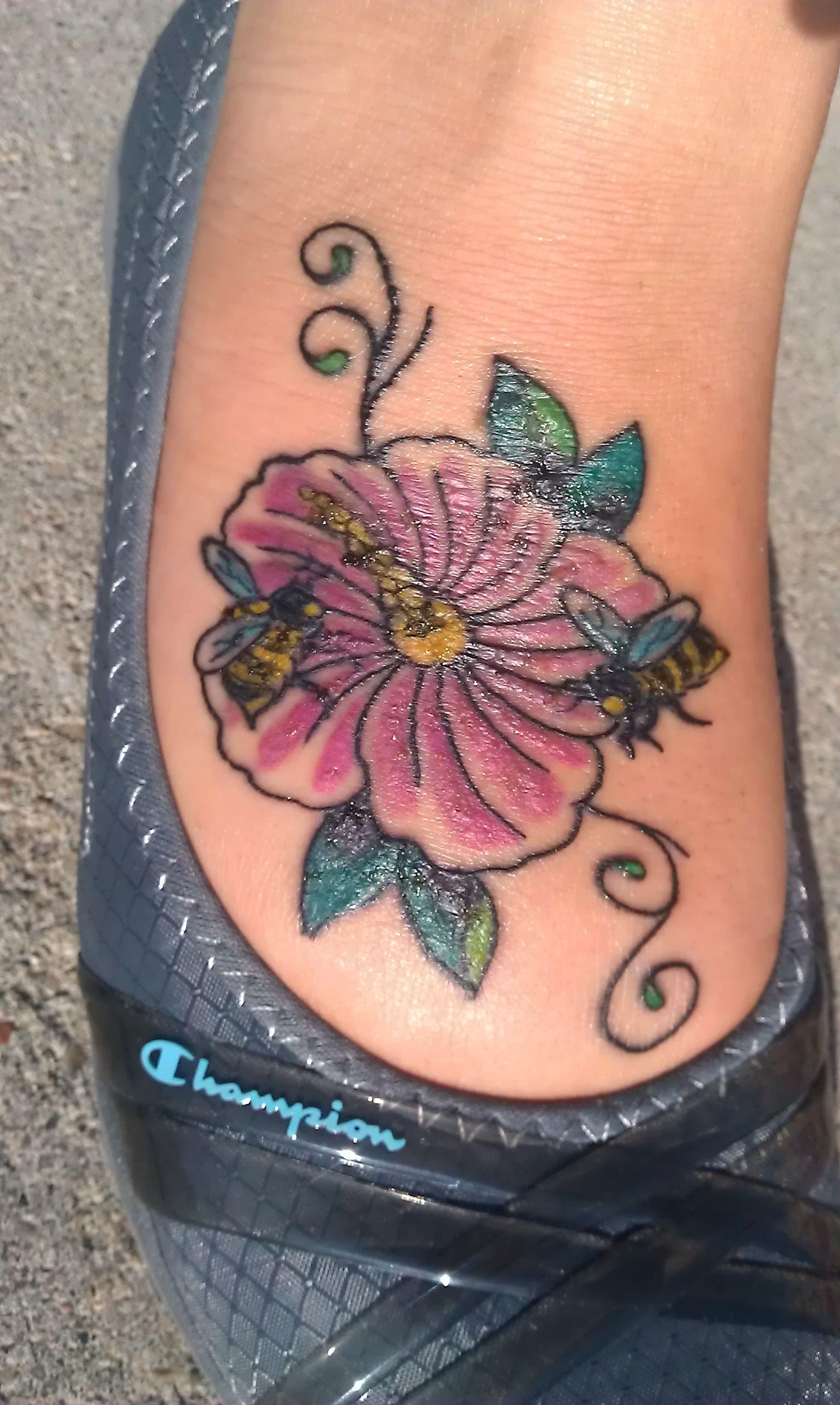 Pin by kimberly skeels on tattoo tattoos i tattoo body art