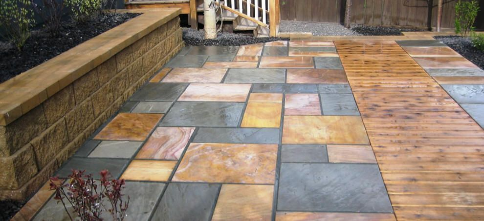 Captivating Lovely Ideas Cost Of Patio Pavers Sweet Interesting Paver Stone Patio Cost  In Interior Home Paint Color