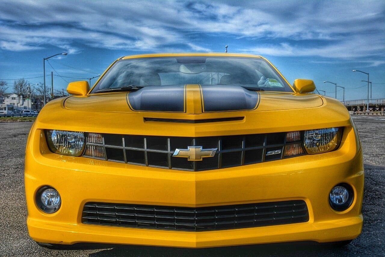 2010 Chevrolet Camaro 2ss 2010 Chevrolet Camaro 2ss Transformers Edtion Bumblebee Upgrades V8 2017 2018 Chevrolet Camaro Camaro 2ss
