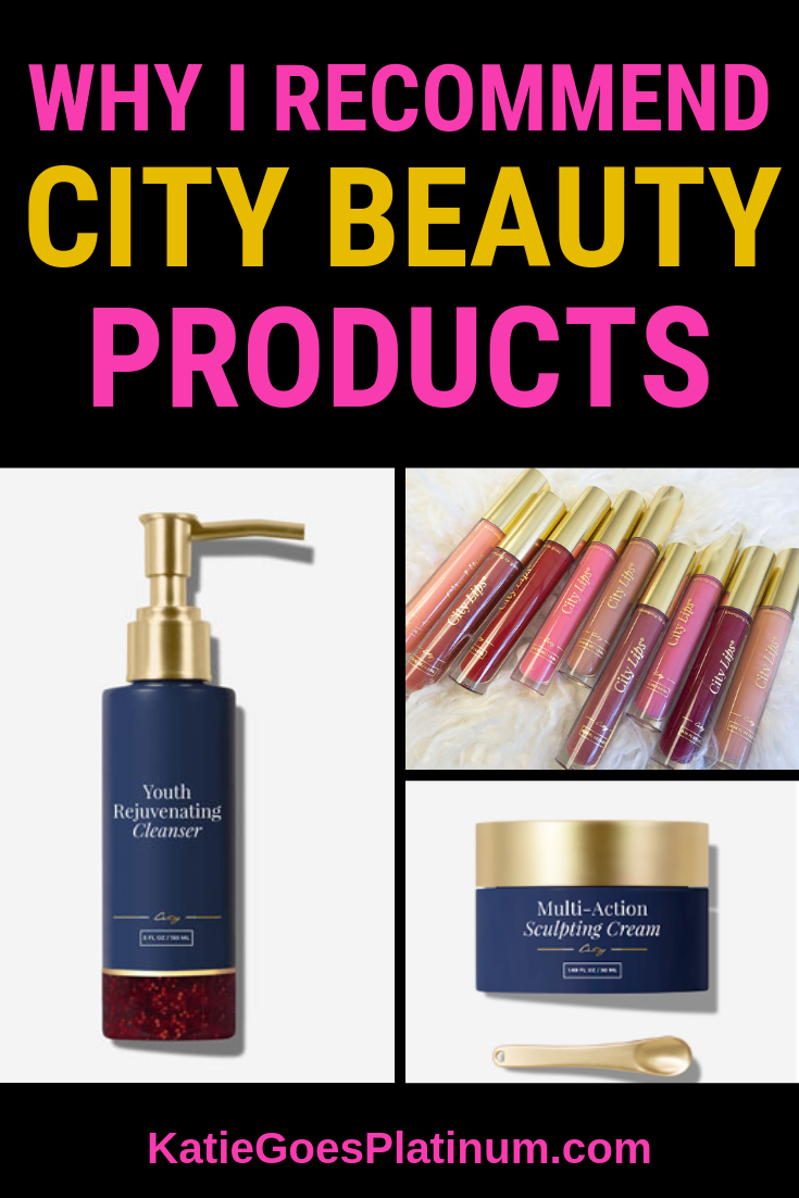 Everything You Need To Know About City Beauty Products