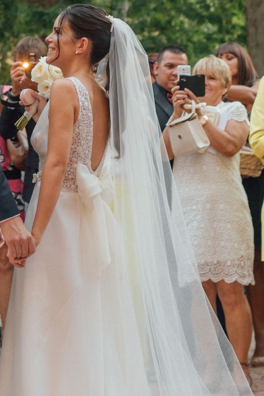 Vestidos novia carrion zaragoza