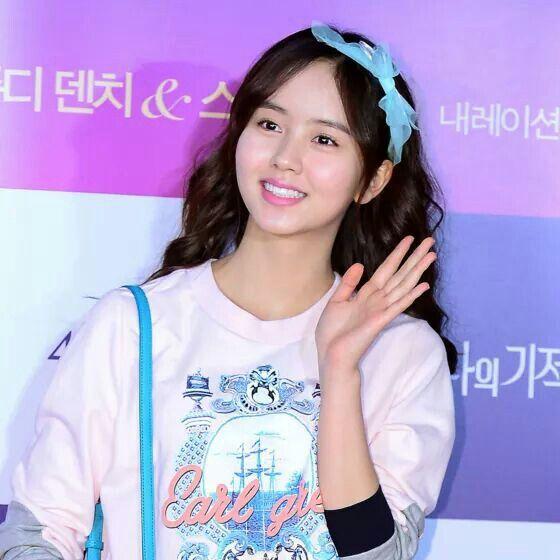 Kim SoHyun