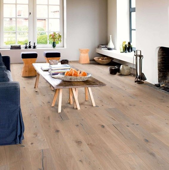 Quickstep Imperio Nougat Oak Engineered Wood Woods And Wood Flooring