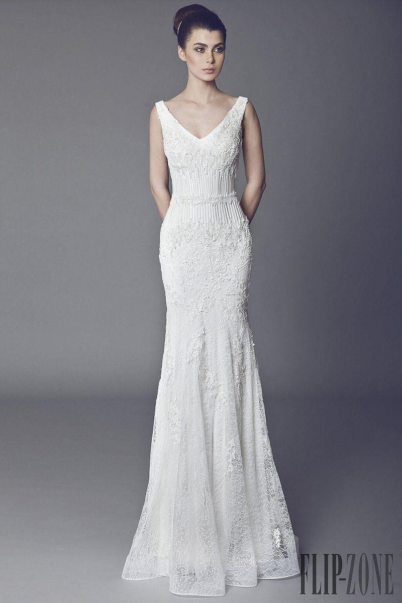 Tony Ward 2015 collection - Bridal