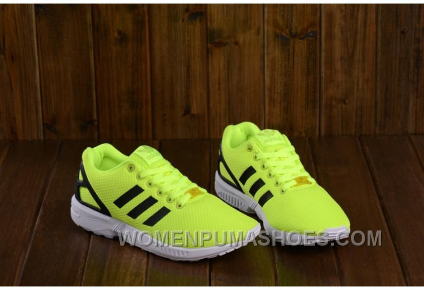 outlet store 18956 08db3 Find the Cheap To Buy Adidas Zx Flux Women Green at Footseek. Enjoy casual  shipping and returns in worldwide.