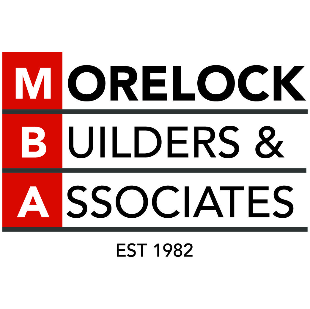 House Logodesign Graphic: Logo And Branding For Morelock Builders & Associates In