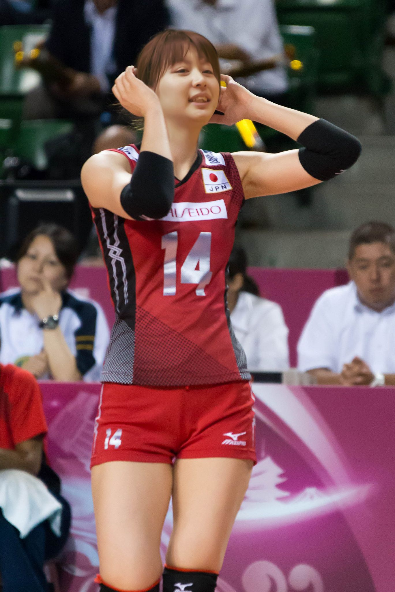 Pin Arthur Stone Volleyball Athlete And Sport Girl
