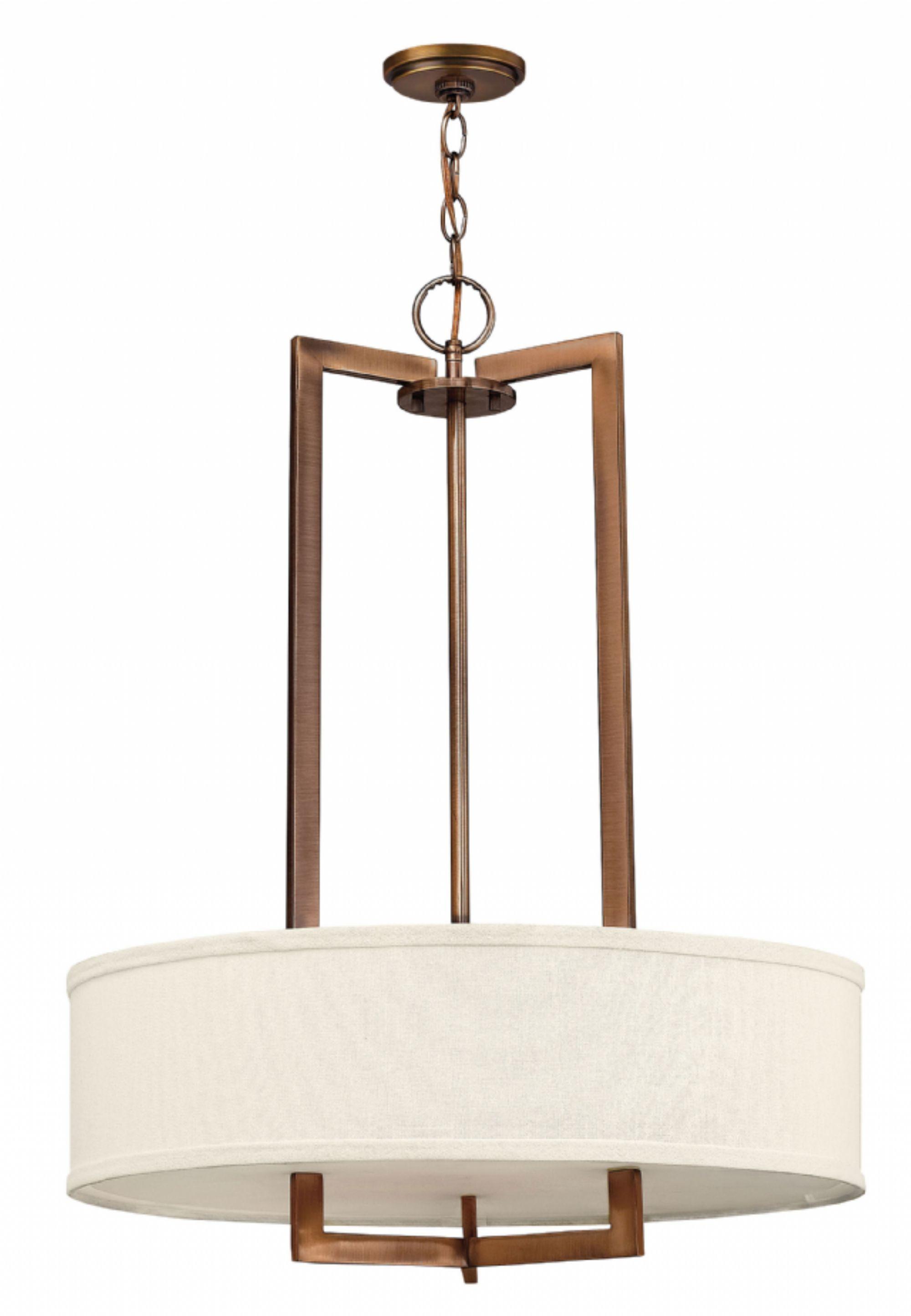 Hinkley lighting hampton brled foyer design ideas