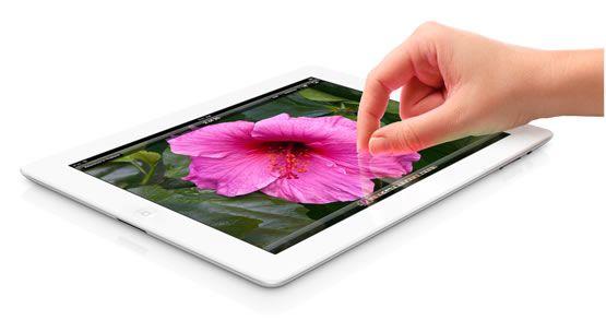 iPad 4G LTE Problems