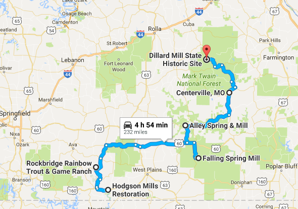 Embark On These 8 Exciting Missouri Road Trips To See Some Of The Best Places In The State Road Trip Fun Road Trip Arkansas Road Trip