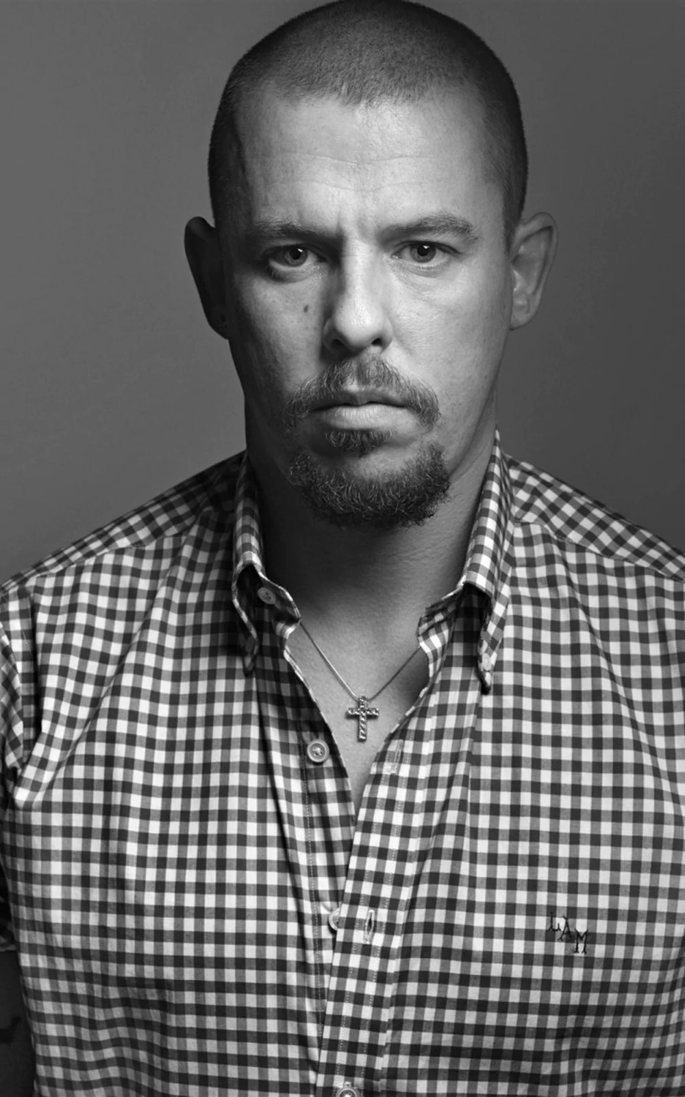 The life and rise of legendary designer Alexander McQueen