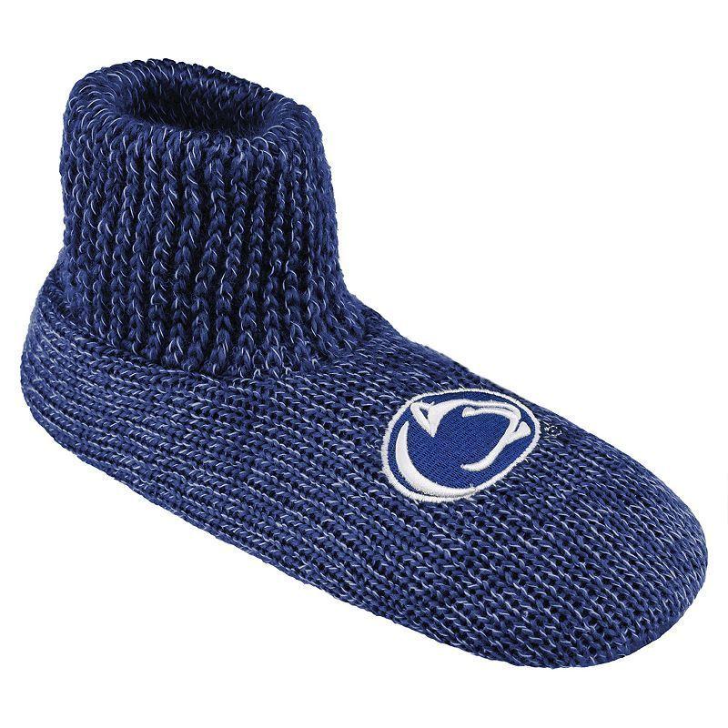 Women's UCLA Bruins Striped ... Boot Slippers lsg4lfz2z