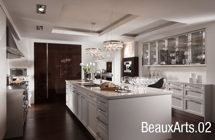 High End Kitchen Designs And Kitchen Design Books By Way Of Existing  Beauteous Environment In Your