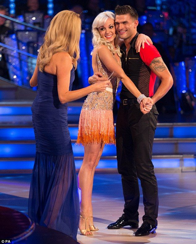 PICTURES! See all of this weekends Strictly Come Dancing