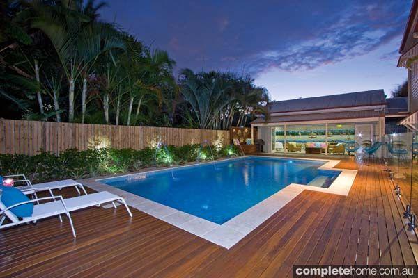 Queensland Backyard Landscaping Google Search Pool Designs Ideas Pinterest Backyard