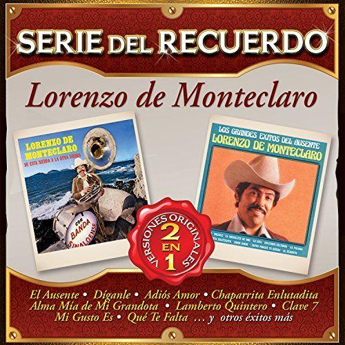 Lorenzo De Monteclaro - Serie Del Recuerdo